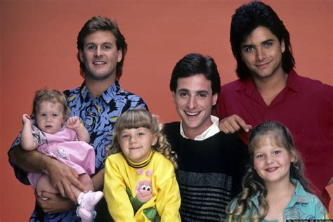 Full House Cast Where Are They Now Interviews With