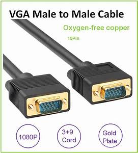 Best Selling Parallel Scart 25 9 Pin Female To 15 Pin Male