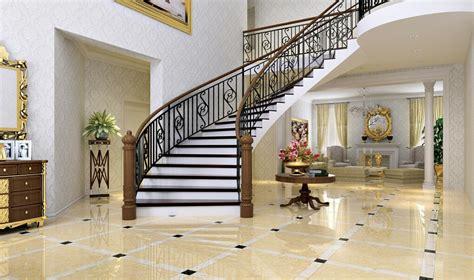 hall design villa dma homes