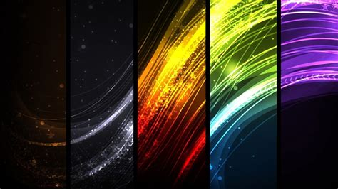 Abstract Black Pictures by Colorful Wallpapers 4usky