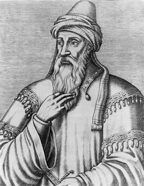 La Filosofía De Maimónides