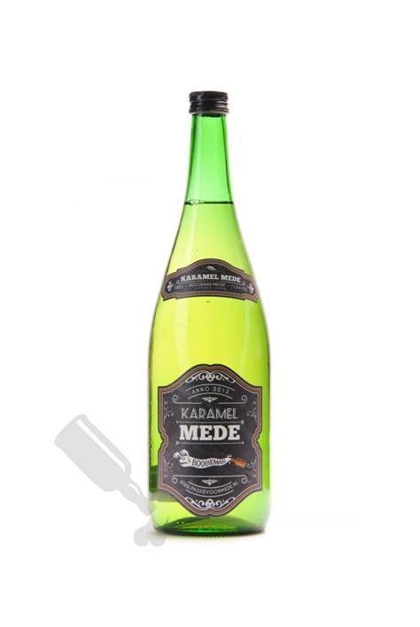 Karamel Mede 100cl order online | Passion for Whisky
