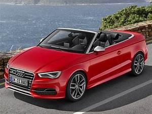 Audi S3 La Centrale : fiche technique audi s3 iii cabriolet 2 0 tfsi 300 s tronic 2015 la centrale ~ Gottalentnigeria.com Avis de Voitures