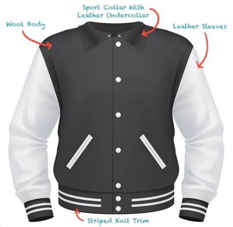 jackets letter jacket emporium custom made baseball jackets designer jackets 10668