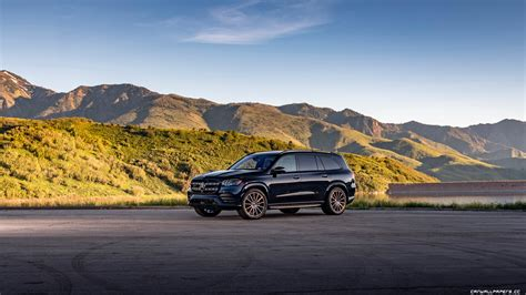 All our vehicles are based on the. Cars desktop wallpapers Mercedes-Benz GLS 580 4MATIC AMG Line (Cavansite Blue) US-spec - 2019 ...