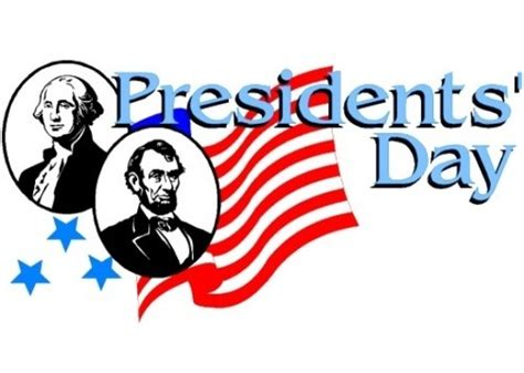 george washingtons birthday presidents day school february