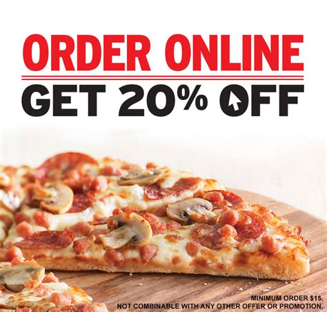 online order coupon code pizza hut