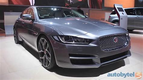 Fab 5 Luxury Cars And Sedans @ Detroit Auto Show 2015