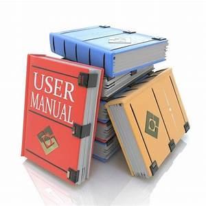 Finding Manuals Online