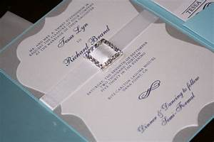light blue and silver wedding invitations too chic With wedding invitation designs blue and silver