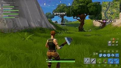Fortnite Gifs Grenade Explosion Tenor