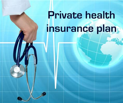 private health insurance plan mymedistore