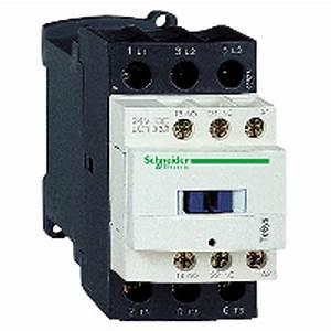 Schneider  Telemecanique Lc1d18m7 Magnetic Contactor Ac220v