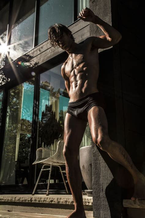 Ben Bowers | IMG Models