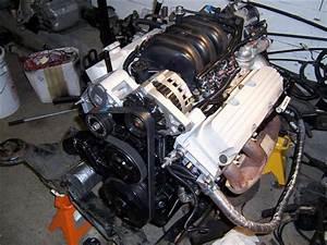 3800 Tpi 4spd Auto Into 86 Coupe