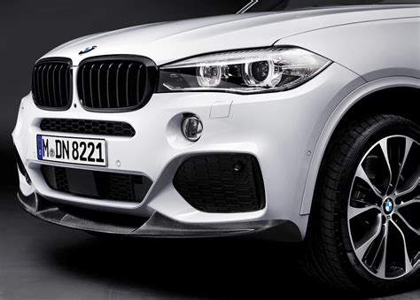 Bmw F15 X5 M Performance Parts Now Available For Us
