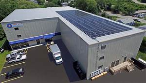 REC Solar, SolarWorld Partner to Finance Commercial Solar ...