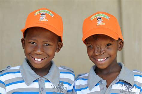 The Smile Foundation/Adcock-Ingram Smile Week at Universitas Hospital in September - Shout ...