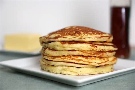 cuisine pancake buttermilk pancake recipe popsugar food