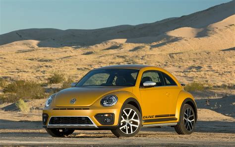 Beetle Dune 2017 by Volkswagen Beetle Dune 2017 Wallpapers 15 High Quality Images