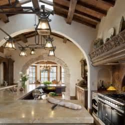 mediterranean kitchen ideas 15 exquisite mediterranean kitchen interior designs for cooking