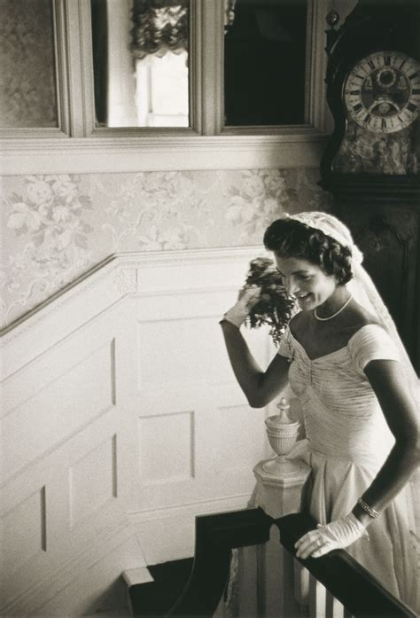 Wedding Dress Of Jacqueline Bouvier Wikipedia