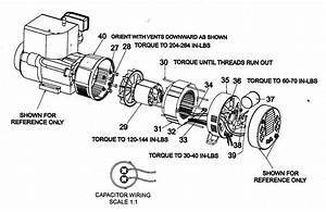 Engine Assy Diagram  U0026 Parts List For Model Gbfe60101