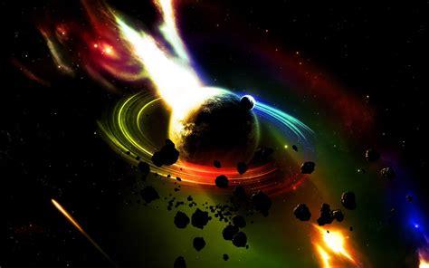 Windows 10 Abstract Wallpaper Art Artwork Space Universe Stars Abstract Abstraction Planet Wallpaper 1920x1200 688836