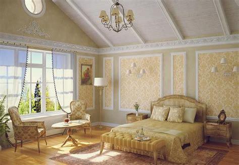 Спальня в стиле прованс  большая подборка идей (46 фото