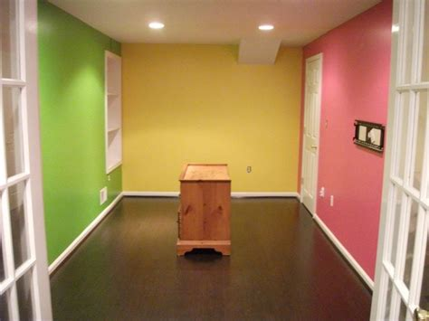 Multicolor Kid's Playroom