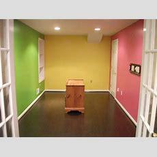 Multicolor Kid's Playroom  Paint Talk  Professional