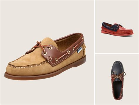 Best Price Sebago Boat Shoes by Top 35 Best Boat Shoes For Stylish Summer Sea Legs