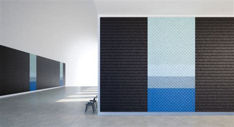 acoustic panels  stop guide  architects  interior designers