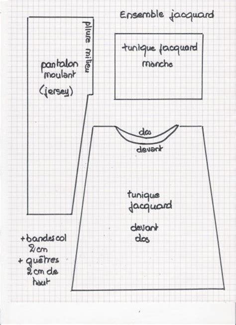 tuto robe de chambre 8 best images about couture poupon on couture