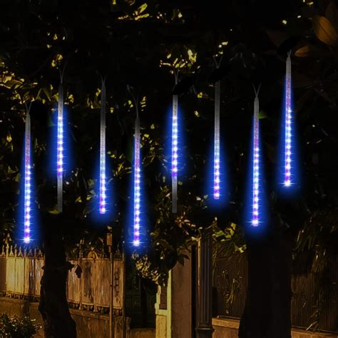 christmas lights that look like snow falling lights that look like snow falling uk decoratingspecial