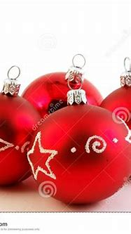 Red balls stock photo. Image of objects, traditional ...