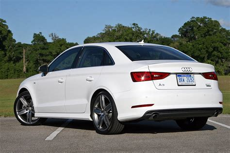 Audi A3 Picture by 2016 Audi A3 Driven Picture 678108 Car Review Top
