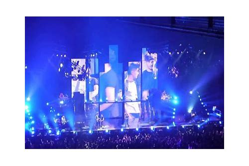 download concerts of one direction