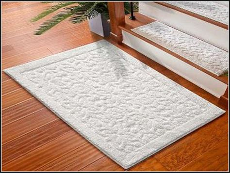 kitchen floor rugs washable washable kitchen rugs without rubber backing rugs home 4813