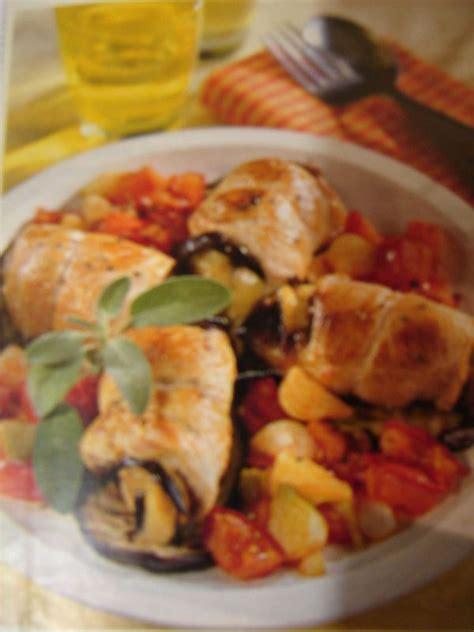cuisine de lili roulé de dinde aux légumes la folle cuisine de lili