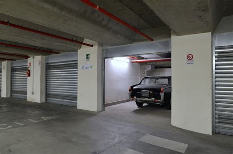 Garage Box Auto by Antifurto Box Auto