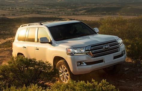 2018 Toyota Land Cruiser  Overview Cargurus