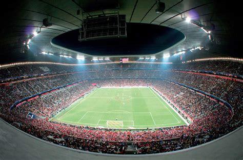 live football stadion bayern münchen allianz arena