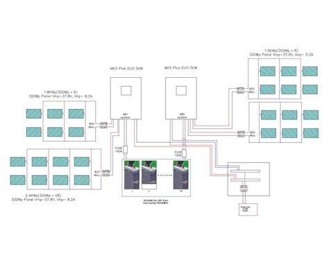 axpert mks plus duo 5kw battery charging issue inverters power forum renewable energy