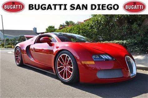 Bugatti Dealer Usa by Sell Used 2012 Bugatti Veyron Grandsport Autoshow