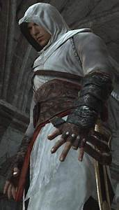Altair: Why is He Missing a Finger? | Fulsome Truth