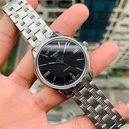 Tissot Automatic Iii Date T065