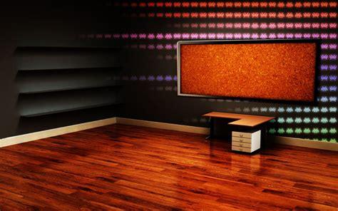 3d Room Desktop Backgrounds Http