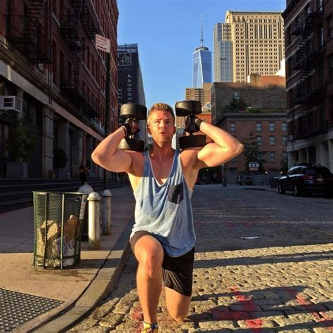 Broker Fredrik Eklund Selling Tribeca Pad For 6 5m by Early Morning Workout Million Dollar Listing New
