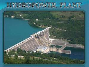 Hydroelectricity And Generating Electricity